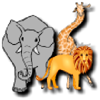 some African animals